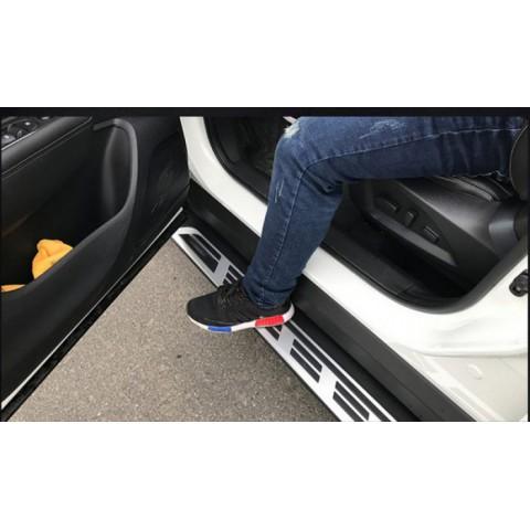 Bậc lên xuống ô tô cho xe Lexus NX 300T