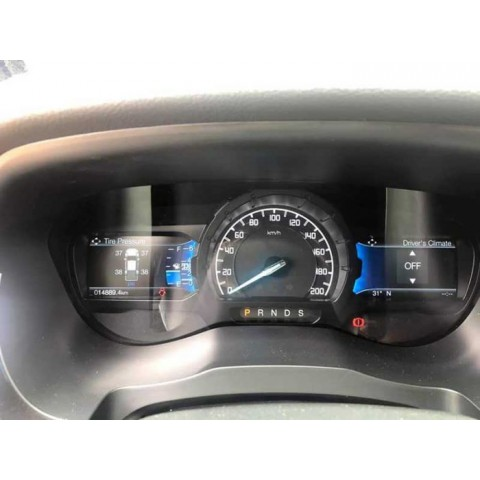 Cảm biến áp suất lốp theo xe Ford everest