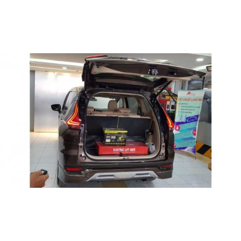 Cốp điện tự động ô tô cho xe Mitsubishi Xpander