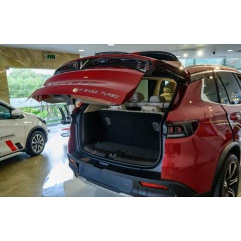 Cốp điện tự động cho xe VinFast LUX SA2.0