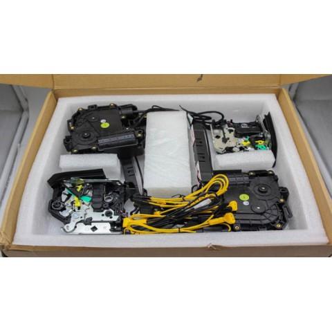 Cửa hít ô tô cho xe Lexus RX300