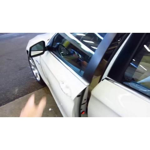 Cửa hít ô tô cho xe Mercedes E200