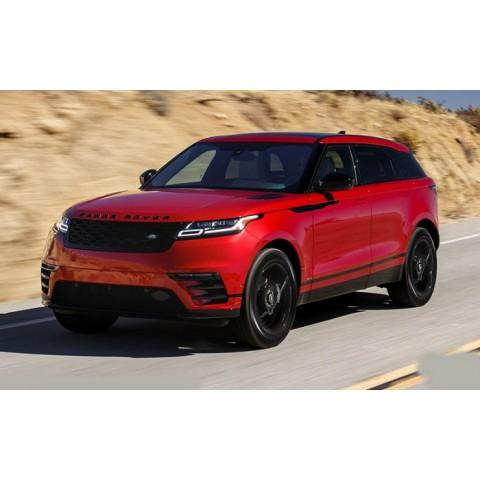 Cửa hít ô tô cho xe range rover sport