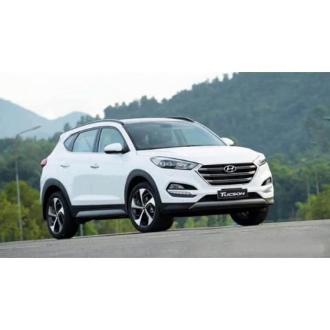 Cửa hít ô tô tự động cho xe Hyundai Tucson