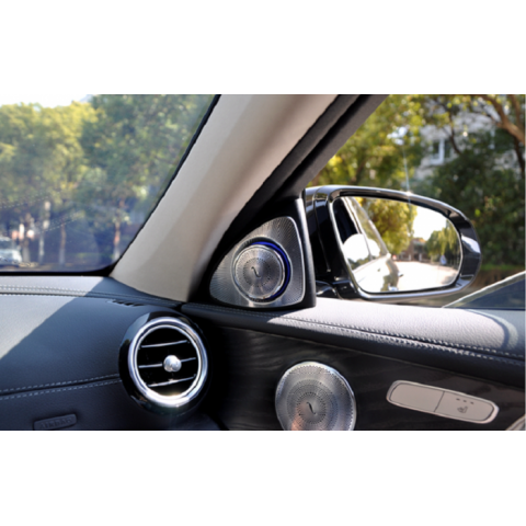 Cửa hít ô tô tự động cho xe Kia Sorento