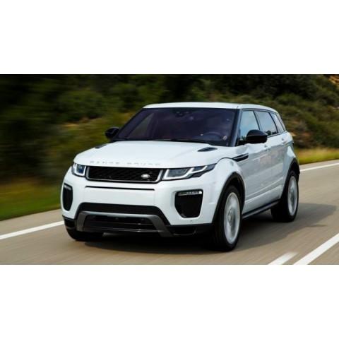 Đóng mở cốp điện ô tô cho xe Land Rover Evoque