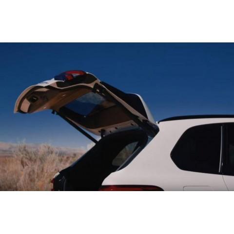 Đóng mở cốp điện ô tô cho xe BMW X5