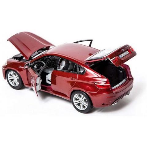 Đóng mở cốp điện ô tô cho xe bmw X6