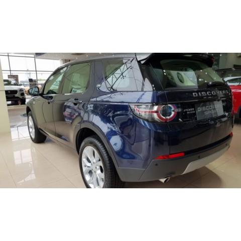 Đóng mở cốp điện ô tô cho xe Land Rover Discovery sport