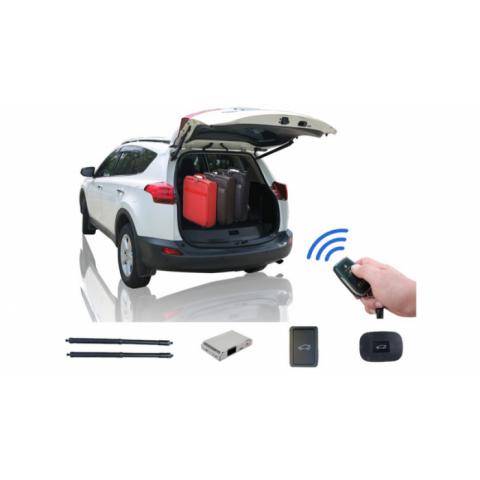 Đóng mở cốp điện tự động cho xe Honda CRV