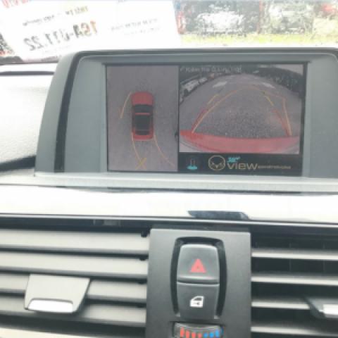 Camera 360 cho xe BMW 320i