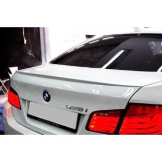 Đuôi gió liền cốp cho xe BMW F10 mẫu M5