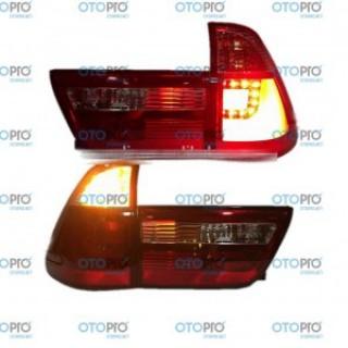 Đèn hậu độ LED cho BMW X5 E53 1998-2006