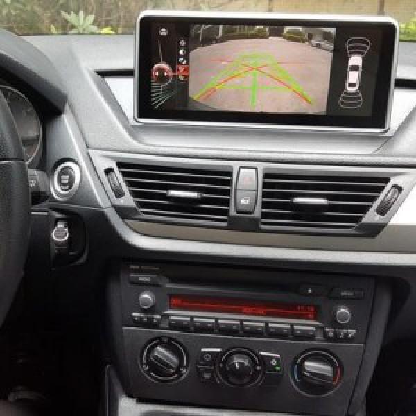Đầu DVD ô tô cho xe BMW X1