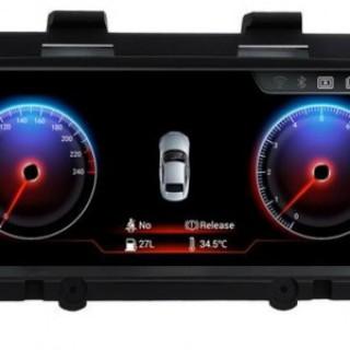Đầu DVD ô tô cho xe BMW X3