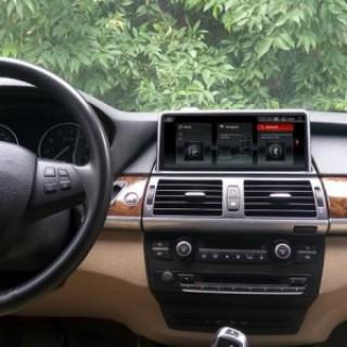 Đầu DVD ô tô cho xe BMW X5