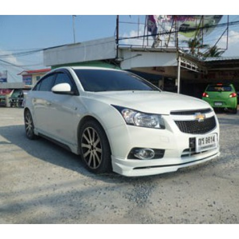 Body Kits CHEVROLET cruze Access