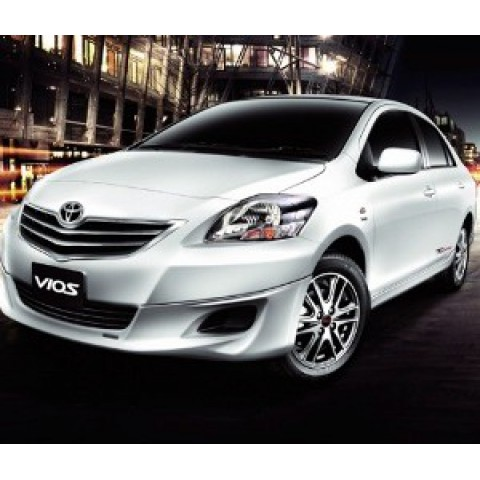 Body Kits Toyota  vios  TRD Sportivo 2