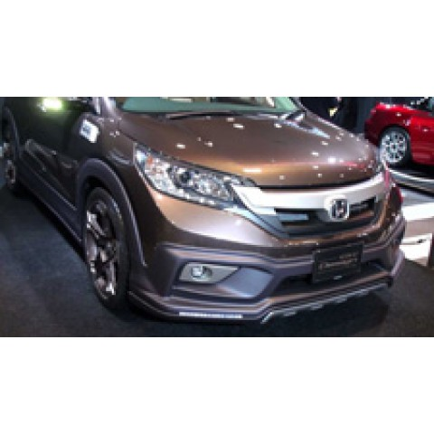 Body kits Honda Mugen CRV 2013