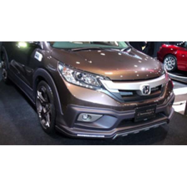 Body kits Honda Mugen CRV 2013