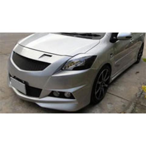 Body Kits Toyota  vios Kaimera 2007-2012
