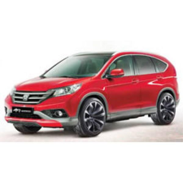 Body Kits Honda Grazoo CRV 2013