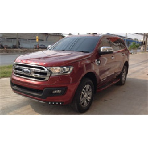 Body Kits MaxMa Ford Everest