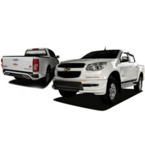 Body kits Chevrolet Colorado mẫu Access