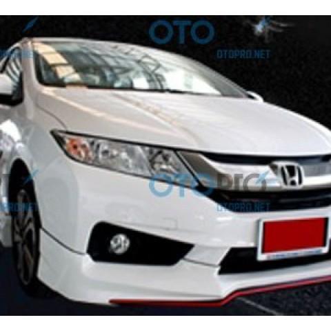 Bodykit cho Honda City 2014-2016 mẫu Artimo-R Thái Lan