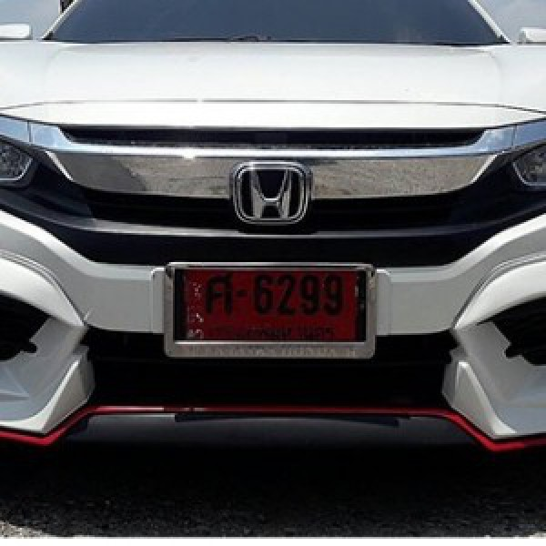 Body Kits Honda Civic 2017 Mẫu D-One