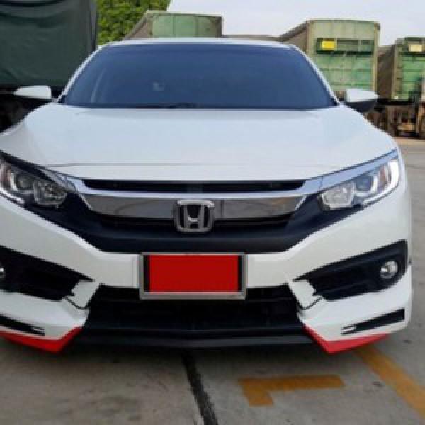 Body Kits Honda Civic 2017 Mẫu PS-1