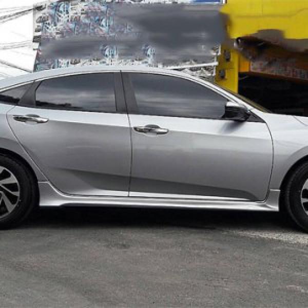 Body Kits Honda Civic 2017 Mẫu SM-1
