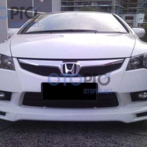 Bodylips cho xe Honda Civic 2009-2010 mẫu Mugen Replica