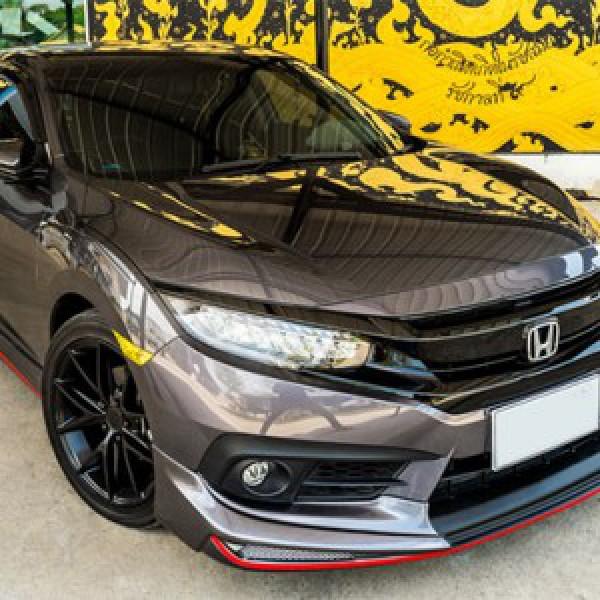 Body Kits Honda Civic 2017 mẫu Amotriz