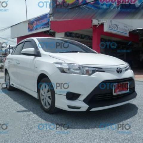 Bodykit cho Toyota Vios 2014-2016 mẫu D-One Thái Lan