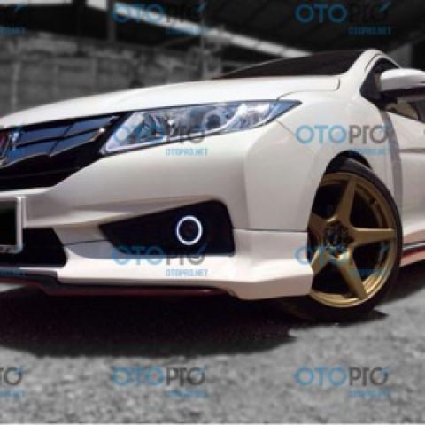 Bodykit cho Honda City 2014-2016 mẫu Mugen RS Thái Lan