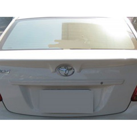 Body Kits Toyota  vios Ducktail TRD 2007-2012