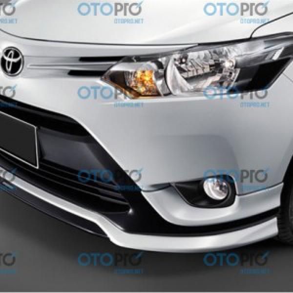 Bodykit cho Toyota Vios 2014-2016 mẫu TRD Sportivo Thái Lan