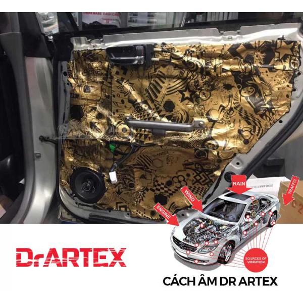 Cách âm chống ồn DR ARTEX