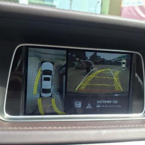 Camera 360 cho xe Mercedes Benz E200 Edition E