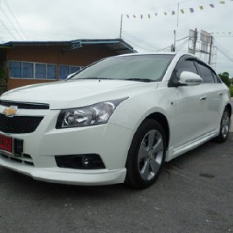 Body Kits CHEVROLET cruze Z-Spec