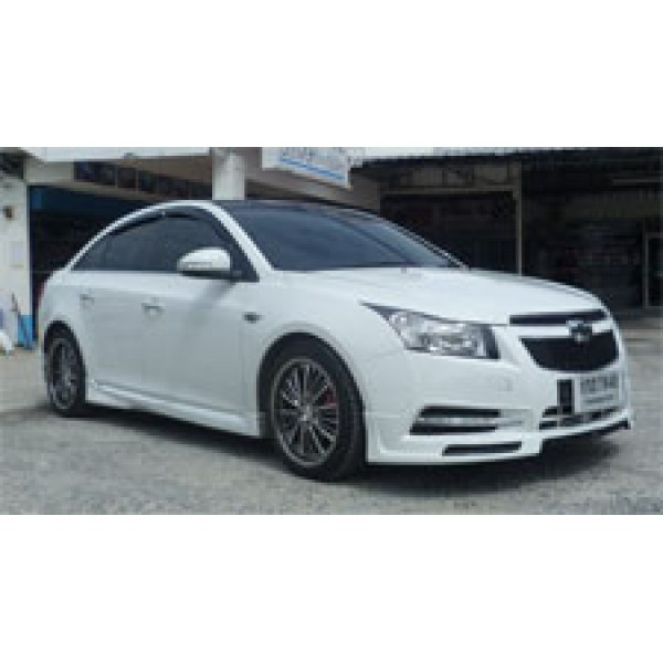 Body Kits cruze  Freeway cruze 2011