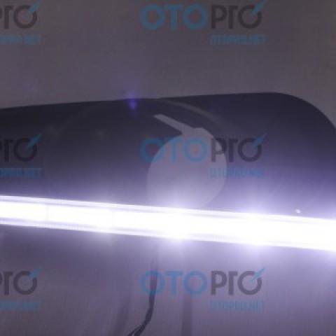 Đèn gầm độ LED cho xe Cruze kiểu Audi
