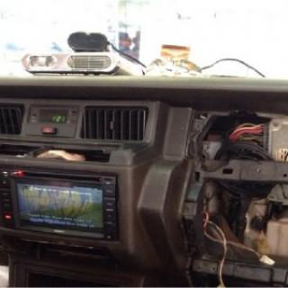 Đầu DVD S90 cho xe Chevrolet LACETTI – CRUZE-có GPS
