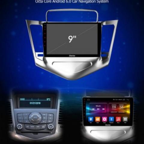 Đầu DVD ô tô cho xe Chevrolet Cruze