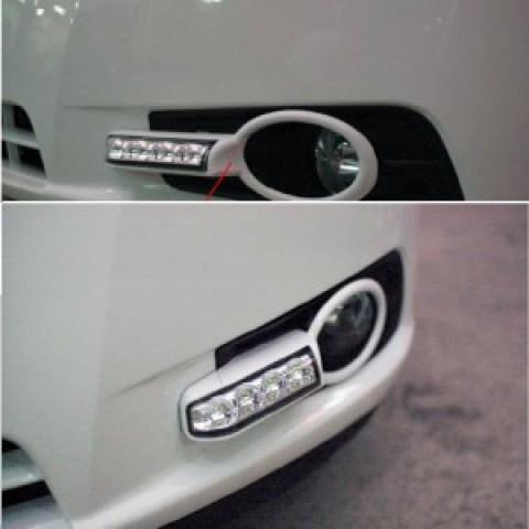 Đèn gầm LED mẫu 3 dành cho xe Chevrolet Cruze