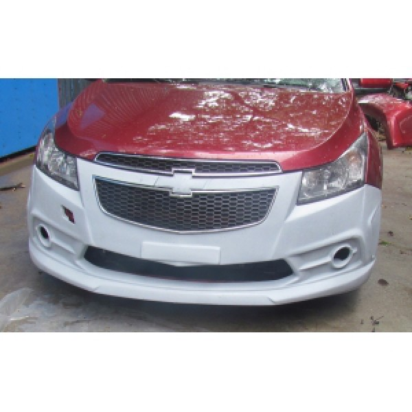 Body Kits cho xe Chevrolet Cruze mẫu 4