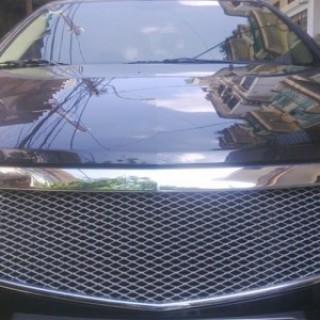 Mặt Calang dành cho xe Lacetti Cruze 2010 kiểu Bentley