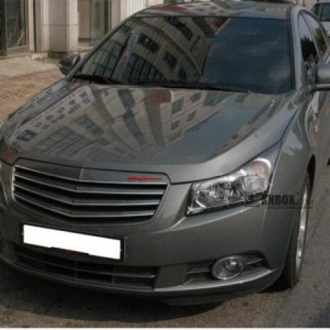 Mặt Calang dành cho xe Lacetti mẫu Benz