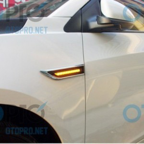 Đèn LED xi nhan thân xe cho Lacetti/Cruze